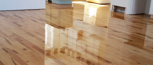 Quality Floor Remodeling Services